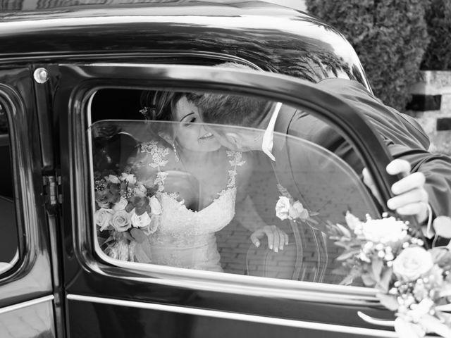 La boda de Pepe y Tania en Xàbia/jávea, Alicante 38