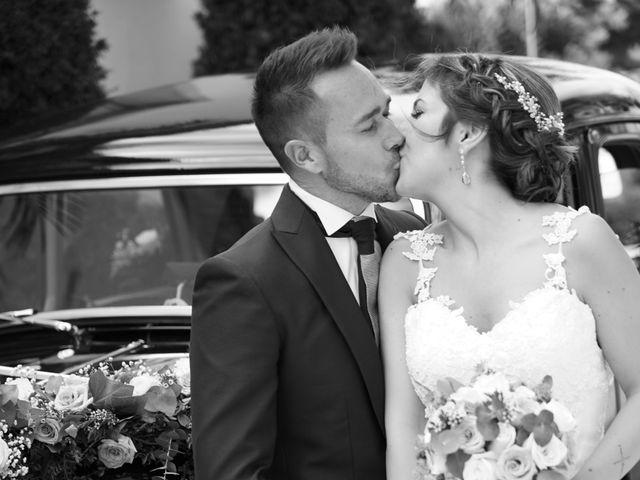 La boda de Pepe y Tania en Xàbia/jávea, Alicante 39