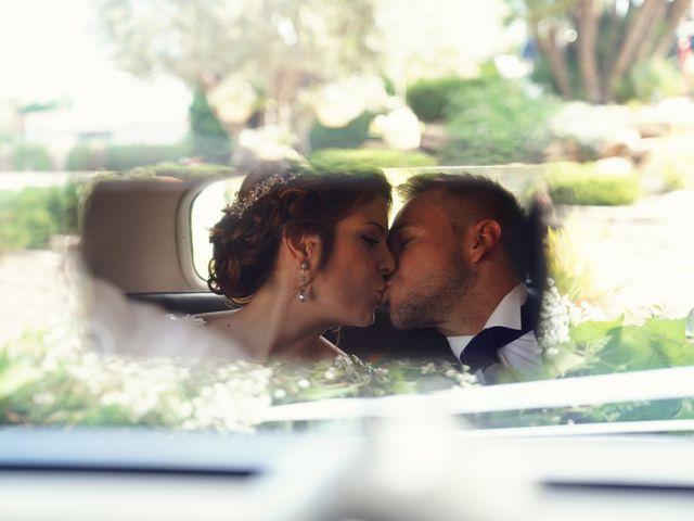 La boda de Pepe y Tania en Xàbia/jávea, Alicante 40