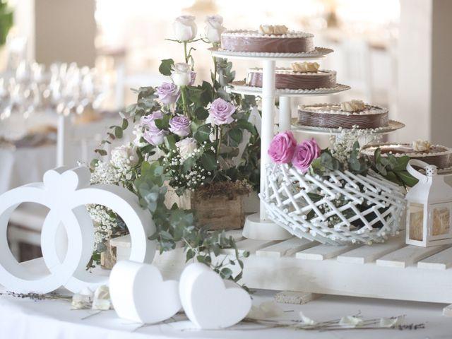 La boda de Pepe y Tania en Xàbia/jávea, Alicante 42