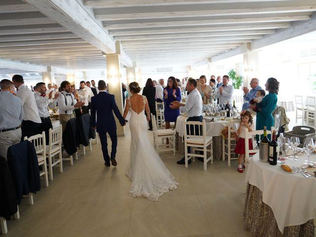 La boda de Pepe y Tania en Xàbia/jávea, Alicante 45