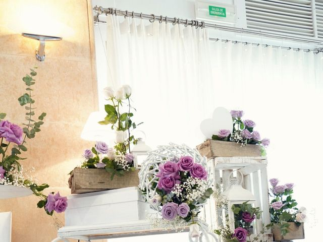 La boda de Pepe y Tania en Xàbia/jávea, Alicante 46