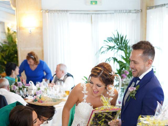 La boda de Pepe y Tania en Xàbia/jávea, Alicante 47