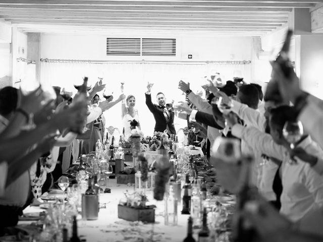 La boda de Pepe y Tania en Xàbia/jávea, Alicante 50