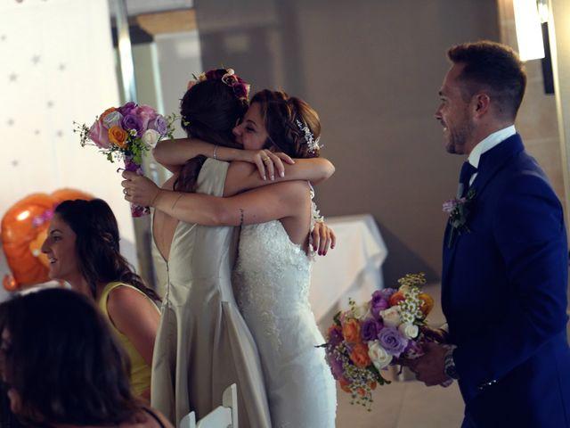 La boda de Pepe y Tania en Xàbia/jávea, Alicante 51