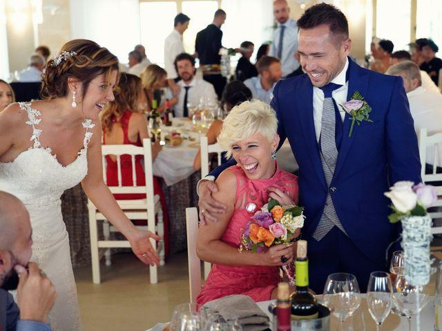 La boda de Pepe y Tania en Xàbia/jávea, Alicante 52