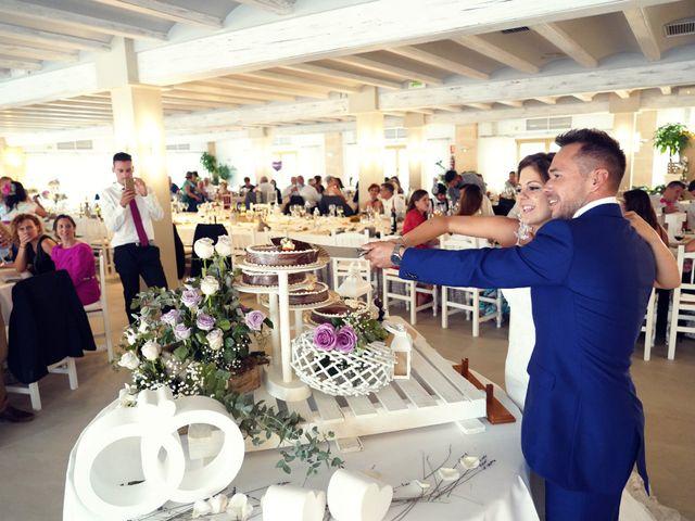 La boda de Pepe y Tania en Xàbia/jávea, Alicante 53