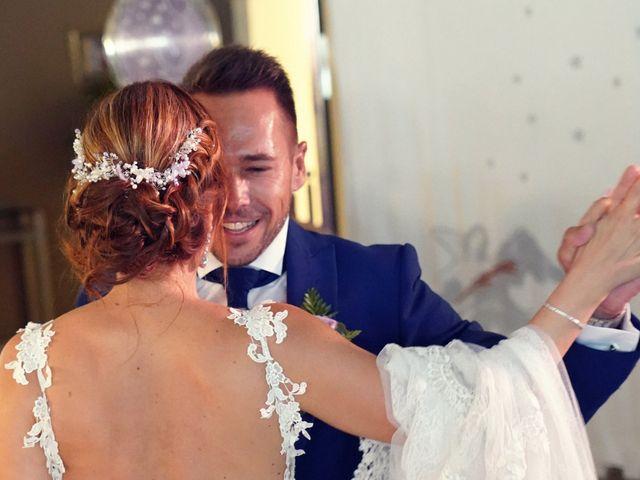 La boda de Pepe y Tania en Xàbia/jávea, Alicante 54