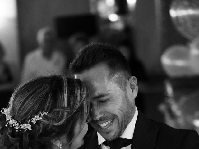 La boda de Pepe y Tania en Xàbia/jávea, Alicante 55