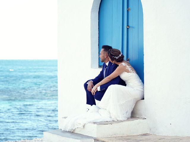 La boda de Pepe y Tania en Xàbia/jávea, Alicante 59