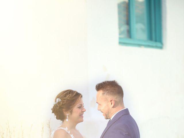 La boda de Pepe y Tania en Xàbia/jávea, Alicante 60