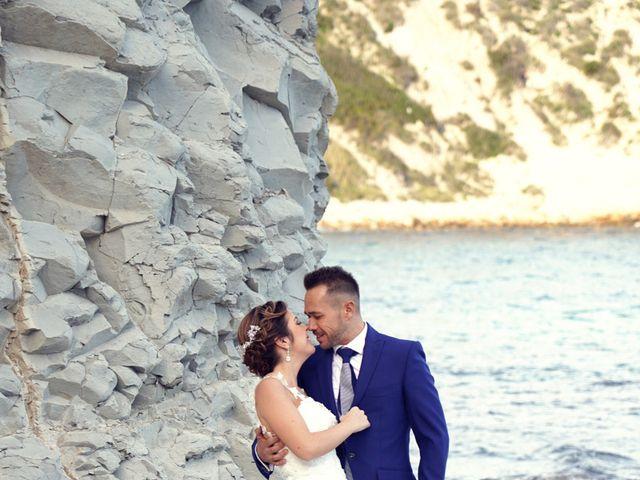 La boda de Pepe y Tania en Xàbia/jávea, Alicante 61
