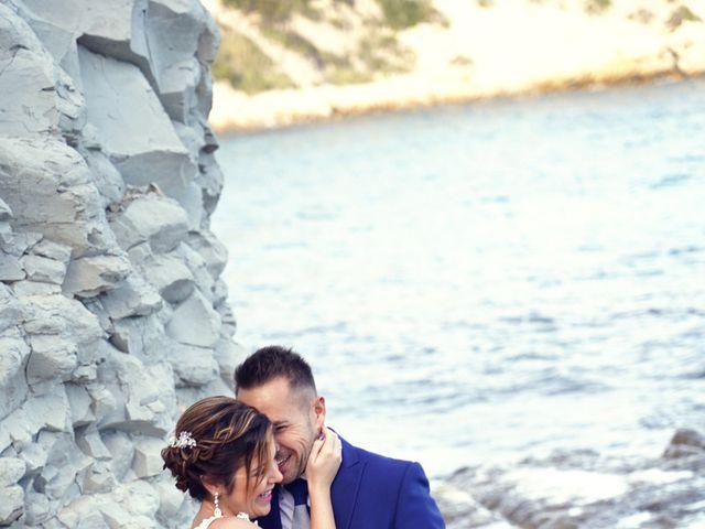 La boda de Pepe y Tania en Xàbia/jávea, Alicante 62