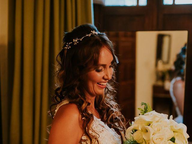 La boda de Jose y Isabel en Juan Grande, Las Palmas 3