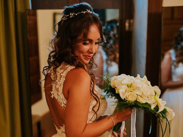 La boda de Jose y Isabel en Juan Grande, Las Palmas 4