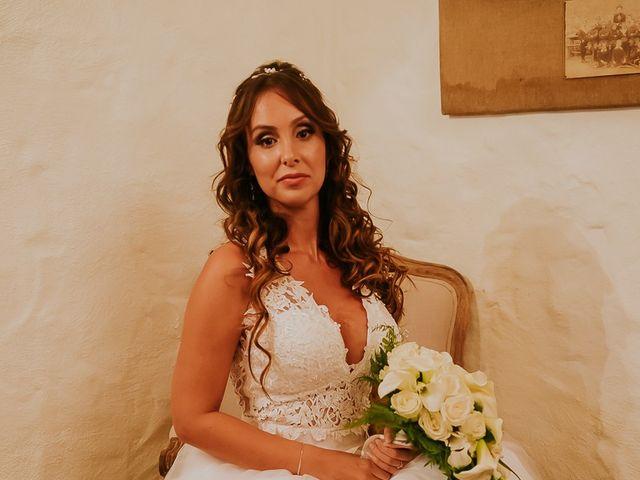 La boda de Jose y Isabel en Juan Grande, Las Palmas 7