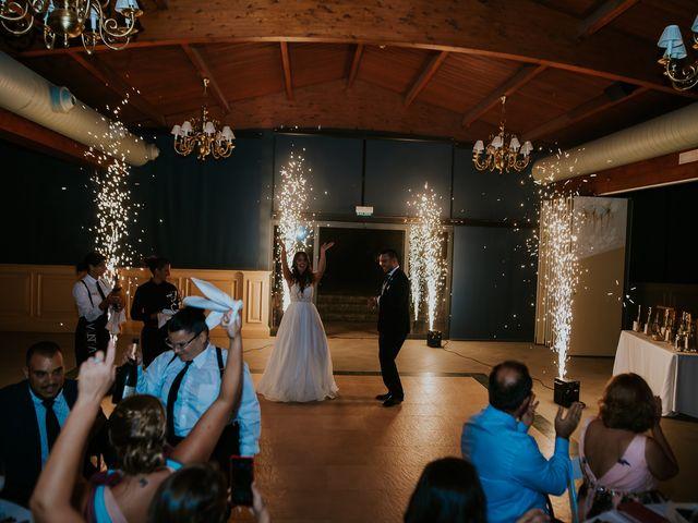 La boda de Jose y Isabel en Juan Grande, Las Palmas 1