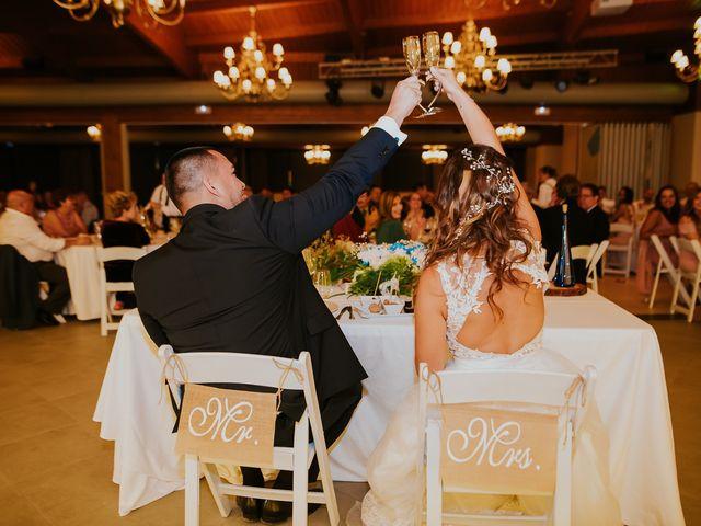 La boda de Jose y Isabel en Juan Grande, Las Palmas 9