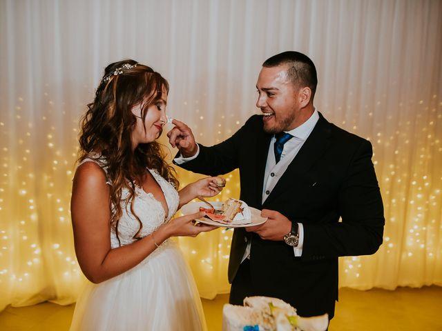 La boda de Jose y Isabel en Juan Grande, Las Palmas 10