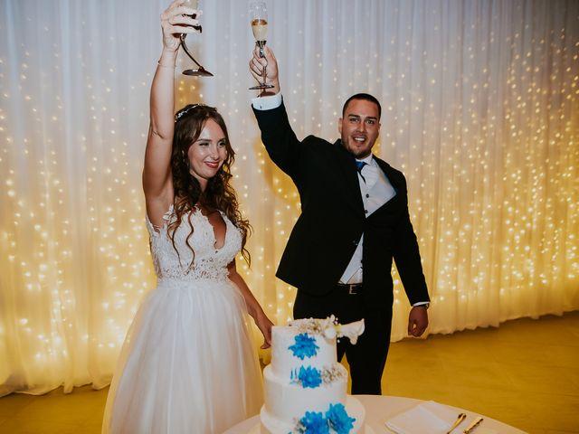 La boda de Jose y Isabel en Juan Grande, Las Palmas 11