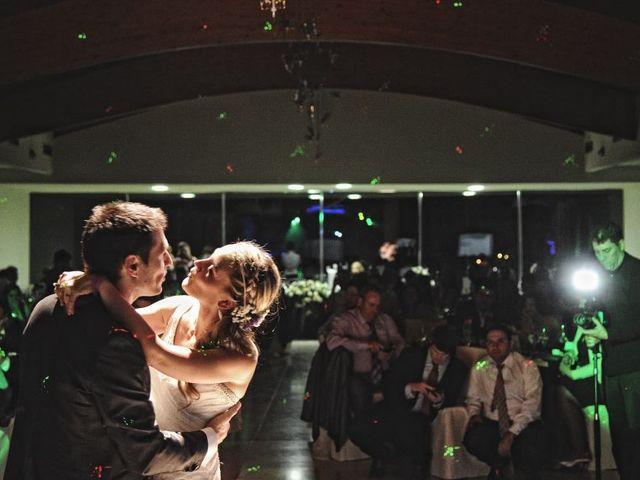 La boda de Carol y Dani