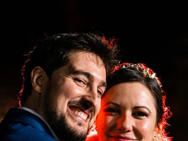 La boda de Javier y Alexandra en San Agustin De Guadalix, Madrid 63