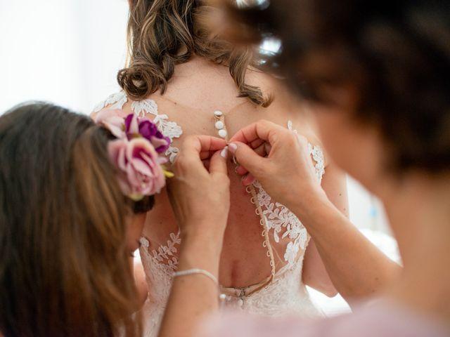 La boda de Juanan y Celia en Guadalajara, Guadalajara 36
