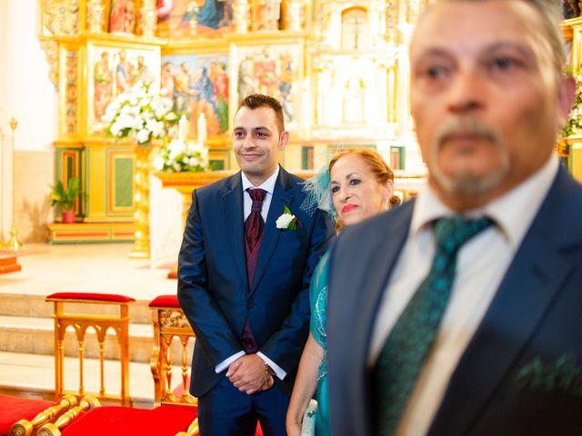 La boda de Juanan y Celia en Guadalajara, Guadalajara 42