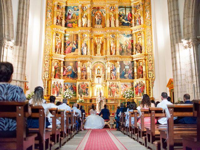 La boda de Juanan y Celia en Guadalajara, Guadalajara 43