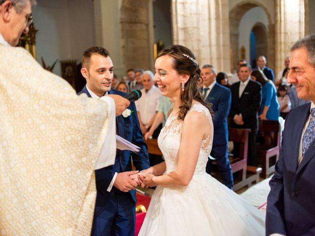 La boda de Juanan y Celia en Guadalajara, Guadalajara 44