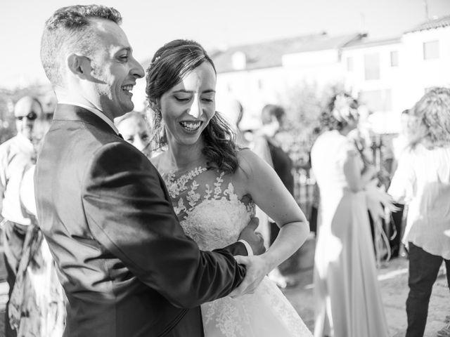 La boda de Juanan y Celia en Guadalajara, Guadalajara 49