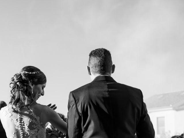 La boda de Juanan y Celia en Guadalajara, Guadalajara 51