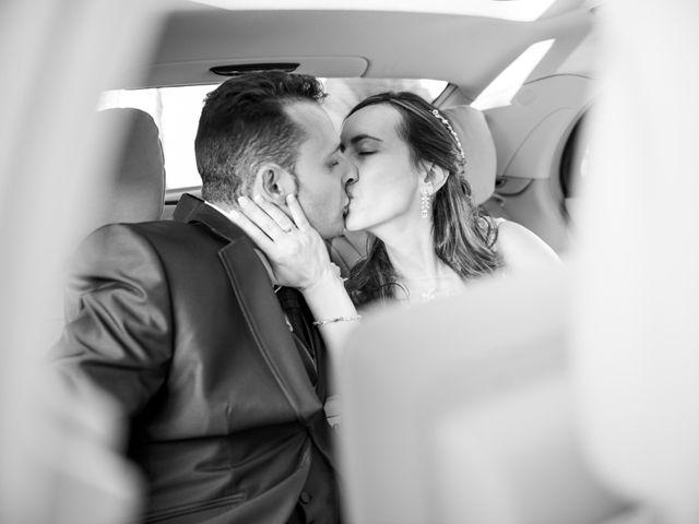 La boda de Juanan y Celia en Guadalajara, Guadalajara 52