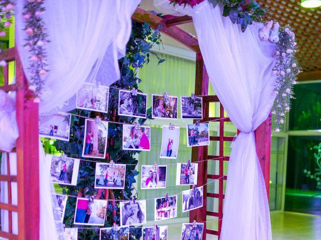 La boda de Juanan y Celia en Guadalajara, Guadalajara 59