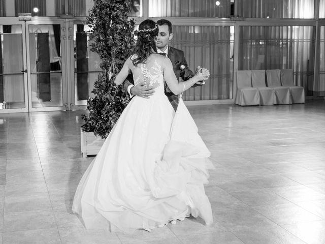 La boda de Juanan y Celia en Guadalajara, Guadalajara 66