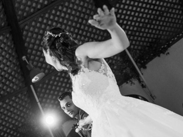 La boda de Juanan y Celia en Guadalajara, Guadalajara 67