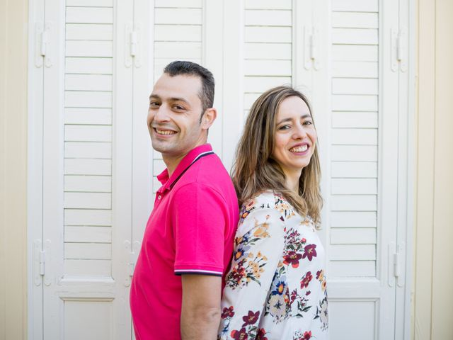 La boda de Juanan y Celia en Guadalajara, Guadalajara 8