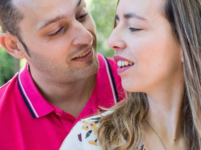 La boda de Juanan y Celia en Guadalajara, Guadalajara 13