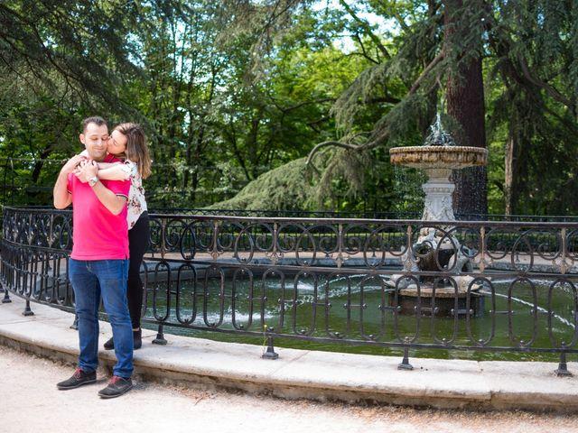 La boda de Juanan y Celia en Guadalajara, Guadalajara 18