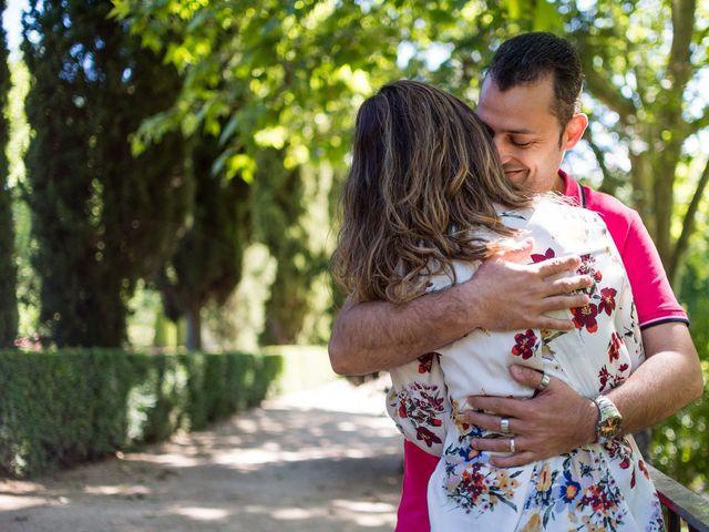 La boda de Juanan y Celia en Guadalajara, Guadalajara 20