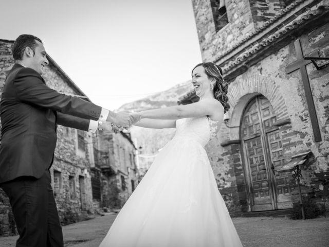 La boda de Juanan y Celia en Guadalajara, Guadalajara 78