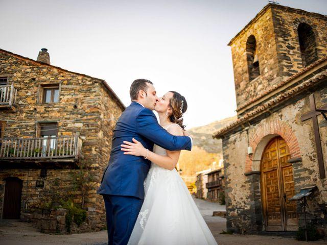 La boda de Juanan y Celia en Guadalajara, Guadalajara 79