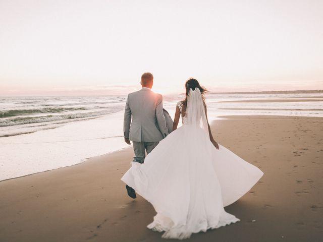 La boda de Ronni y Tetiana en Chiclana De La Frontera, Cádiz 4