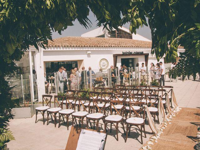 La boda de Ronni y Tetiana en Chiclana De La Frontera, Cádiz 7