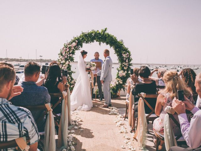 La boda de Ronni y Tetiana en Chiclana De La Frontera, Cádiz 10