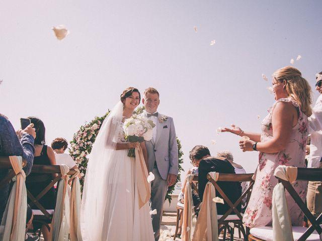 La boda de Ronni y Tetiana en Chiclana De La Frontera, Cádiz 12