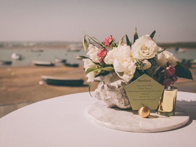 La boda de Ronni y Tetiana en Chiclana De La Frontera, Cádiz 16