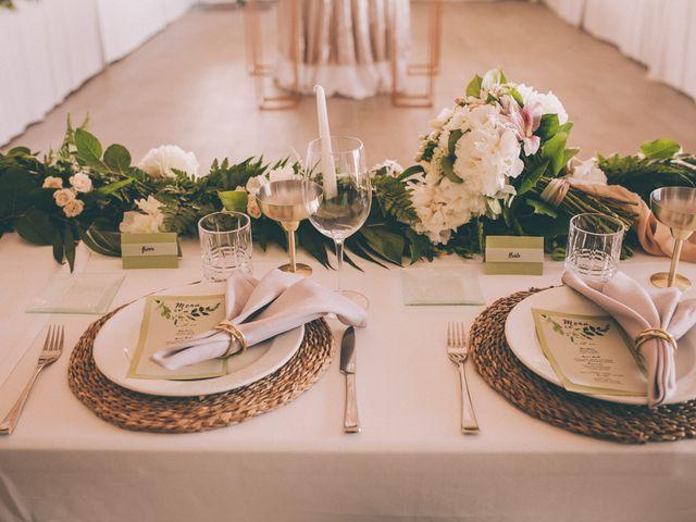 La boda de Ronni y Tetiana en Chiclana De La Frontera, Cádiz 20