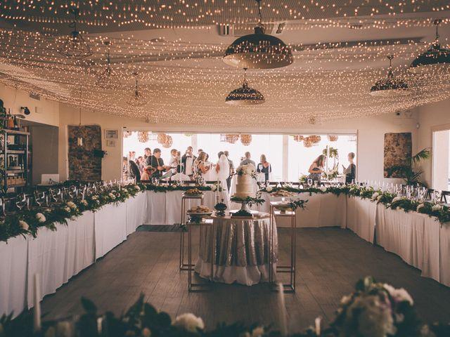 La boda de Ronni y Tetiana en Chiclana De La Frontera, Cádiz 21