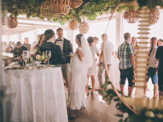 La boda de Ronni y Tetiana en Chiclana De La Frontera, Cádiz 22